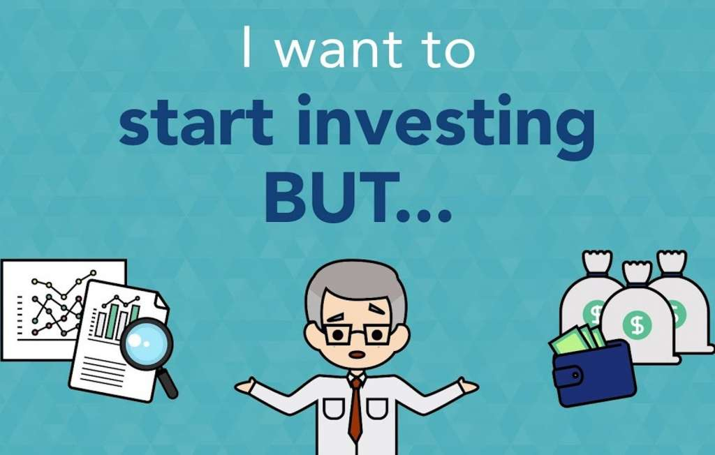 Investment- when to start ?
